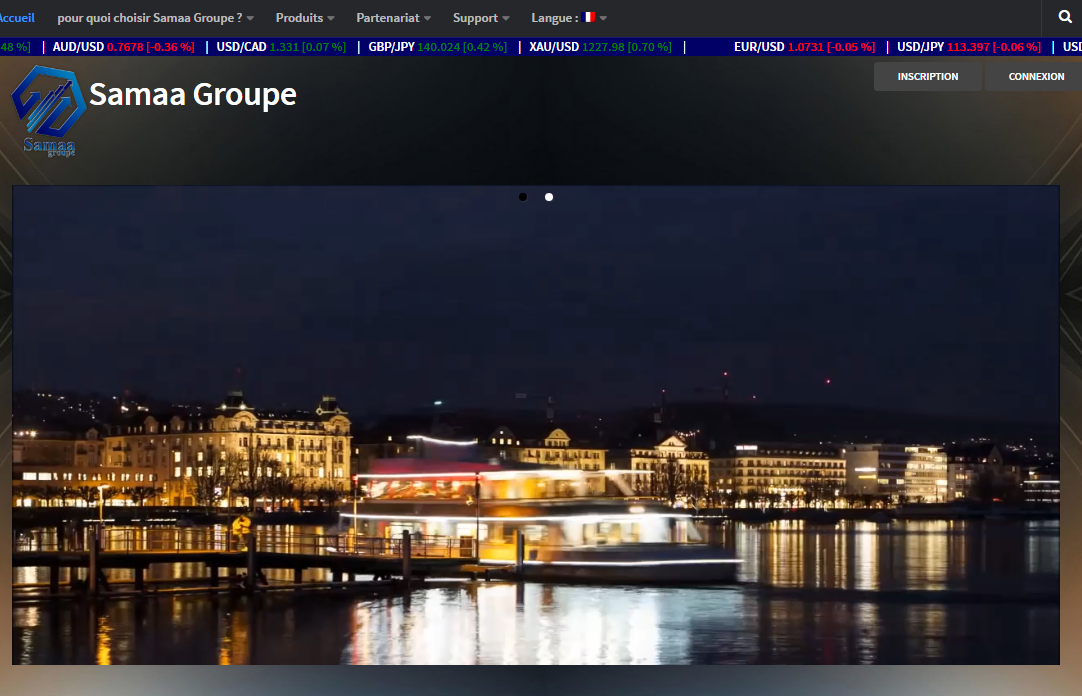 Samaa Groupe