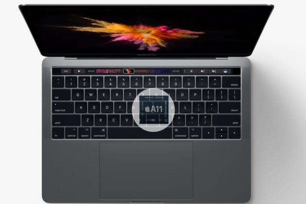 Apple : l'abandon des puces Intel pour ses Mac se précise davantage