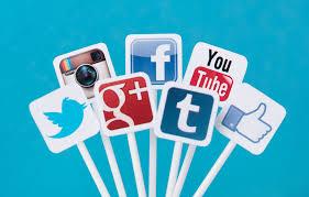 Taux d'utilisateur réseaux sociaux en 2017