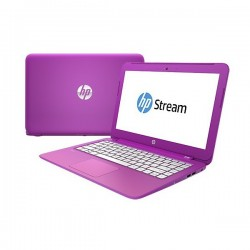 Pc Portable HP Stream 13-c005nf / Dual Core / 2 Go / Rose