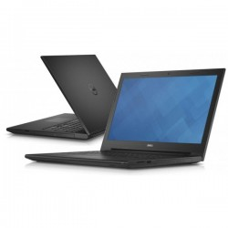Pc Portable Dell Inspiron 3542 / Dual Core / 4 Go / Noir