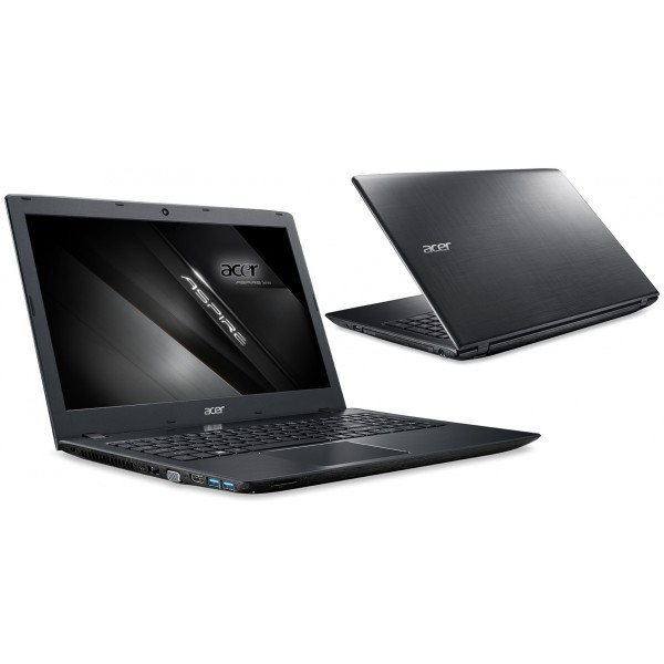 Pc Portable Acer Aspire E5-575 / i5 6è Gén / 8Go / Noir